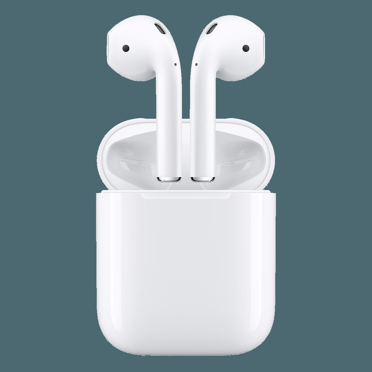 Отличия Apple Airpods bluetooth от других беспроводных наушников