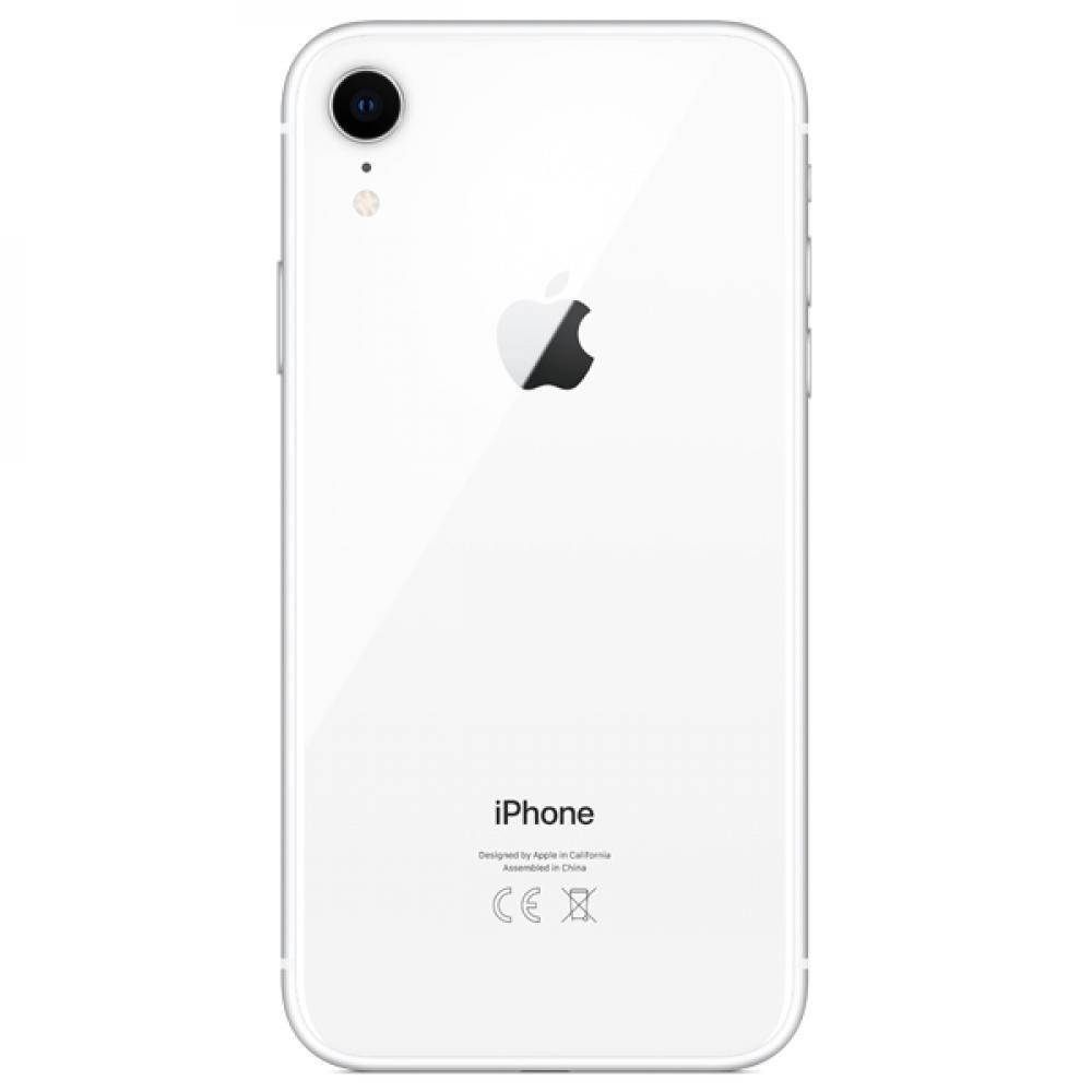 Смартфон Apple iPhone XR 128GB White