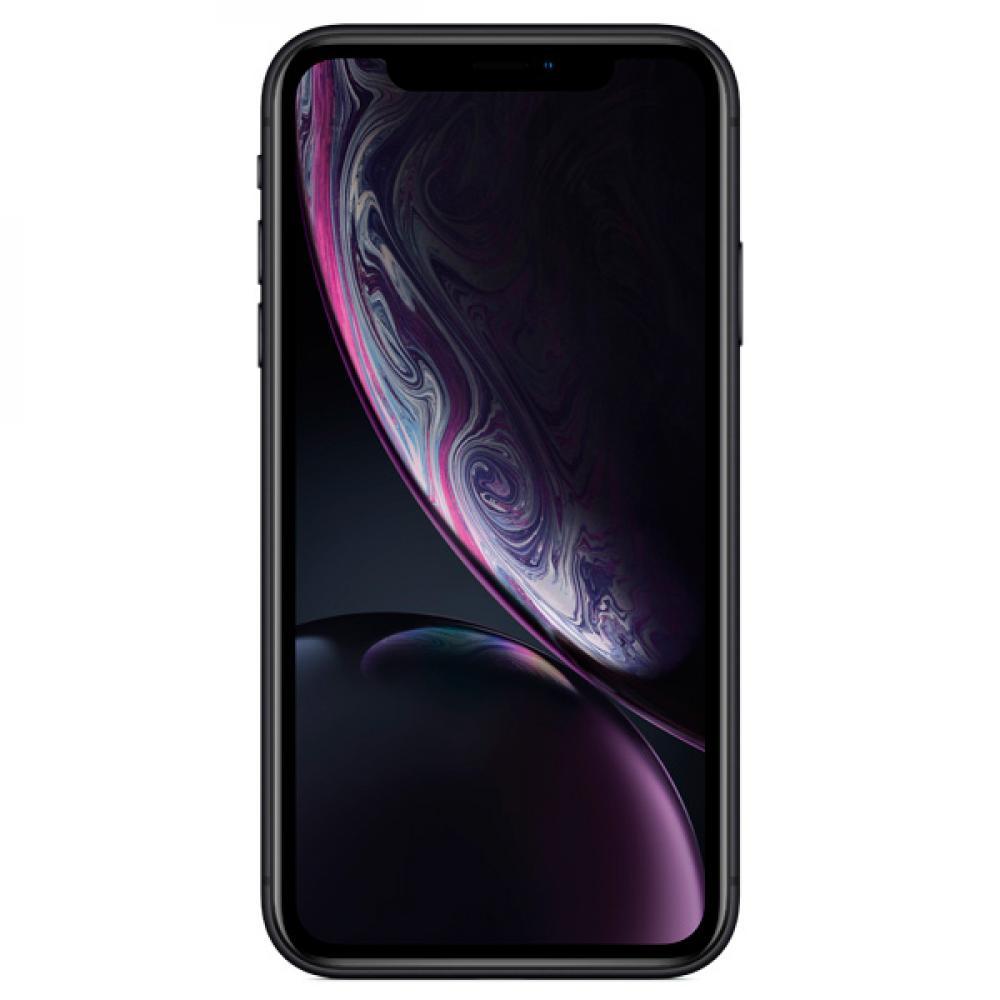 Смартфон Apple iPhone XR 64GB Black