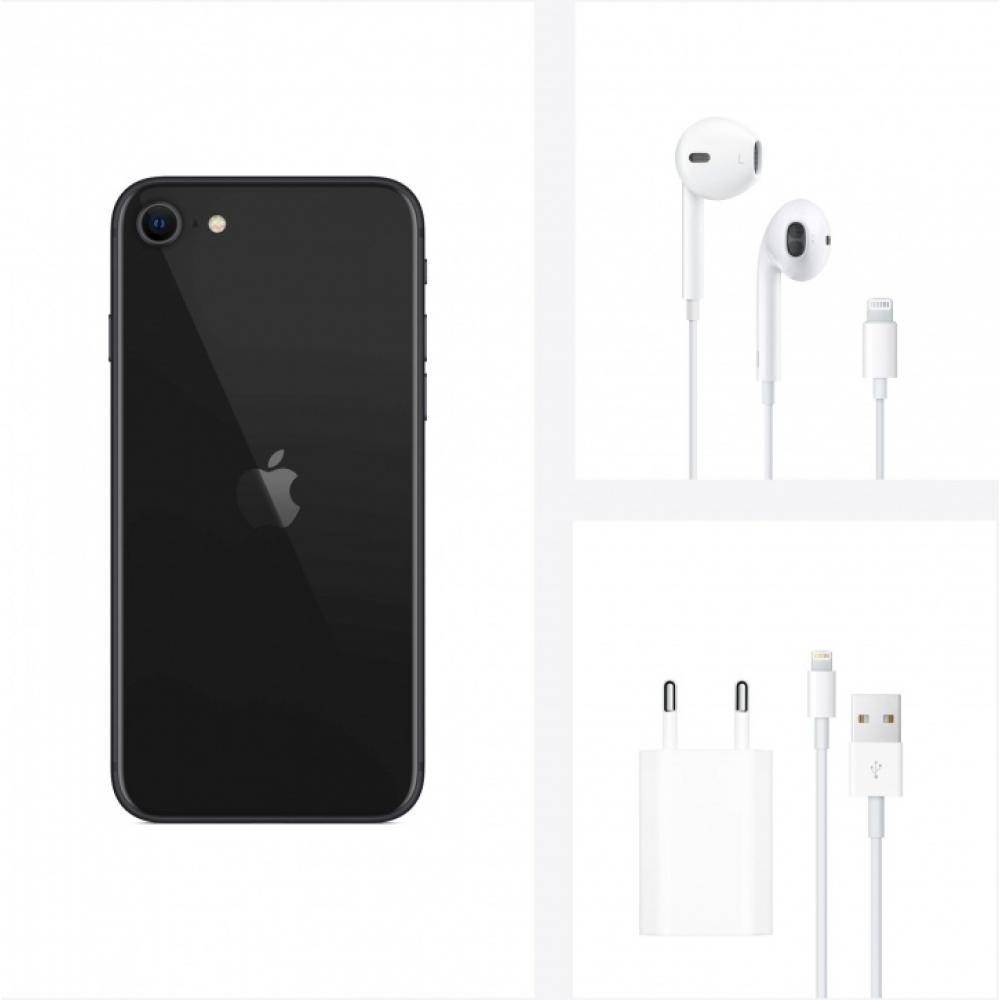Смартфон Apple iPhone SE 2020 128GB Black
