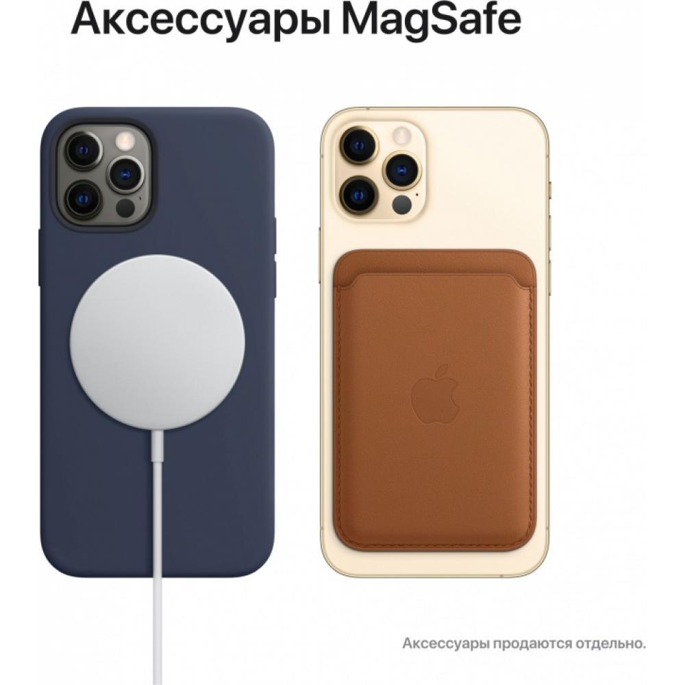 Смартфон Apple iPhone 12 Pro Max 256GB серебристый