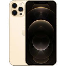 Смартфон Apple iPhone 12 Pro Max 512GB золотой