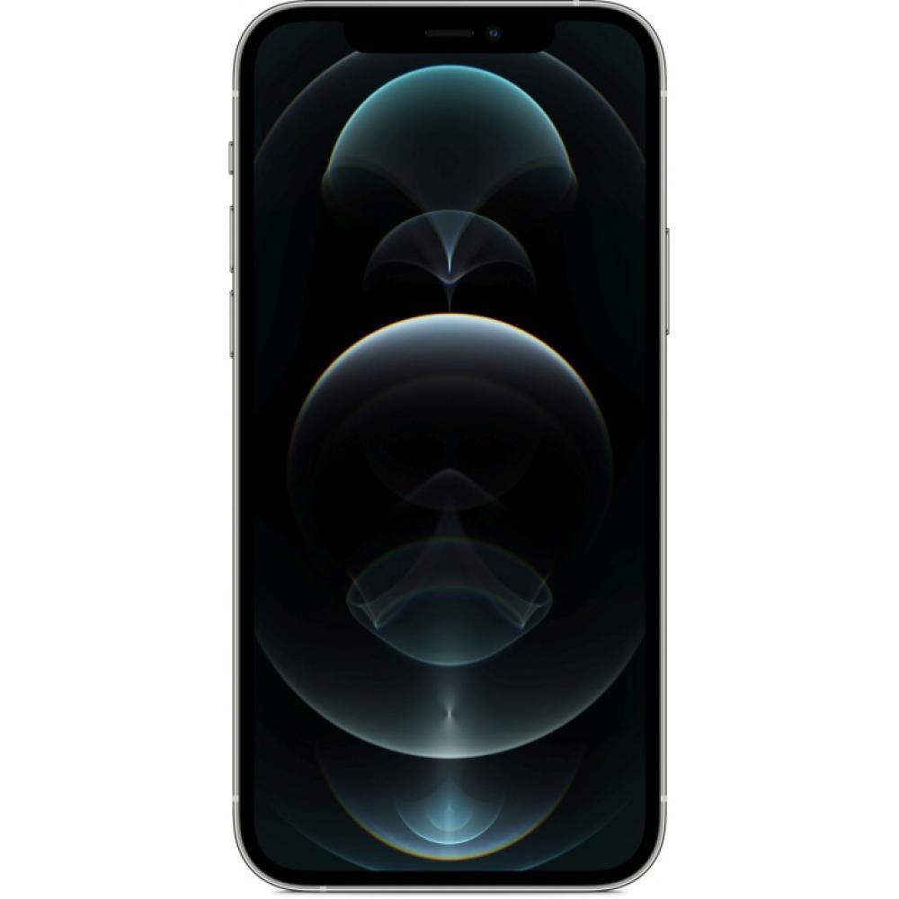 Смартфон Apple iPhone 12 Pro 256GB серебристый