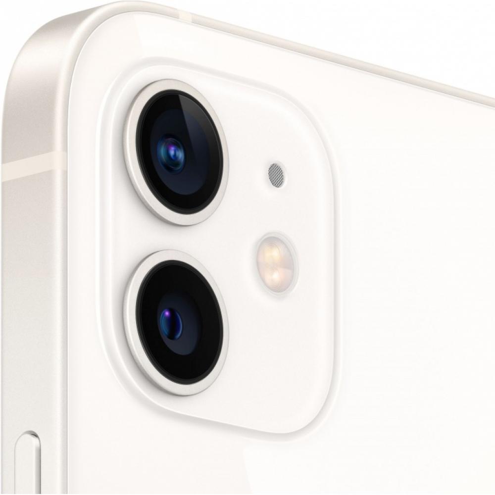 Смартфон Apple iPhone 12 mini 256GB белый