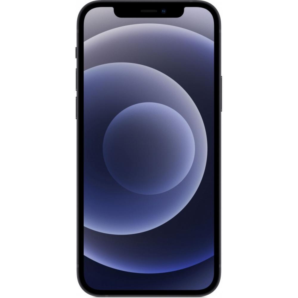 Смартфон Apple iPhone 12 mini 64GB чёрный