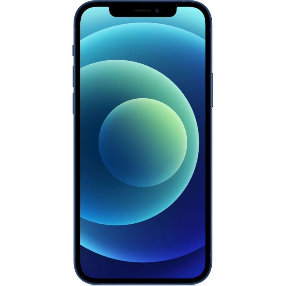 Смартфон Apple iPhone 12 mini 256GB синий