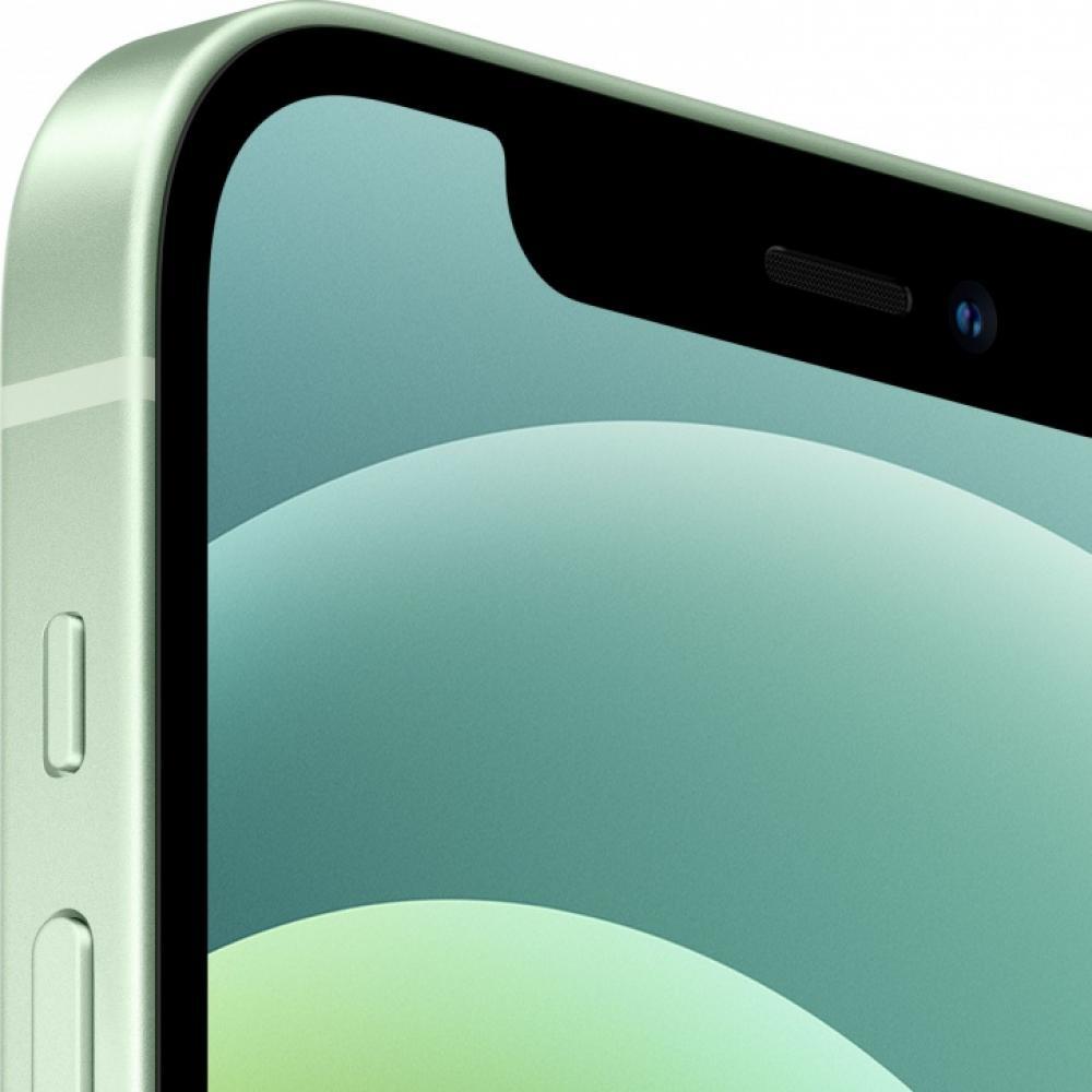 Смартфон Apple iPhone 12 mini 128GB зелёный