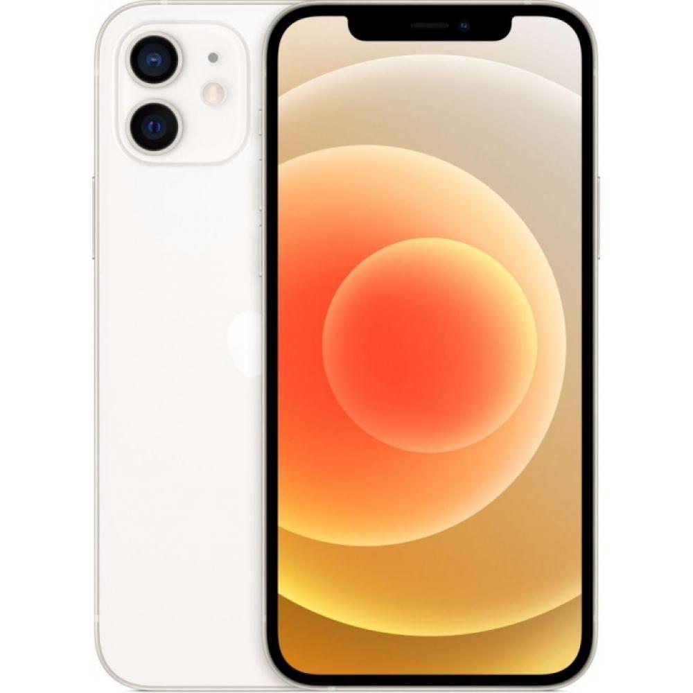 Смартфон Apple iPhone 12 128GB белый