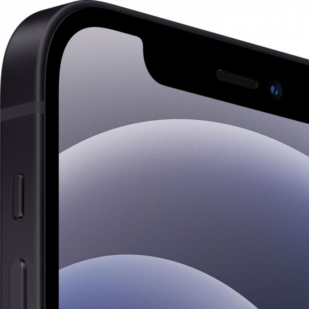 Смартфон Apple iPhone 12 64GB чёрный
