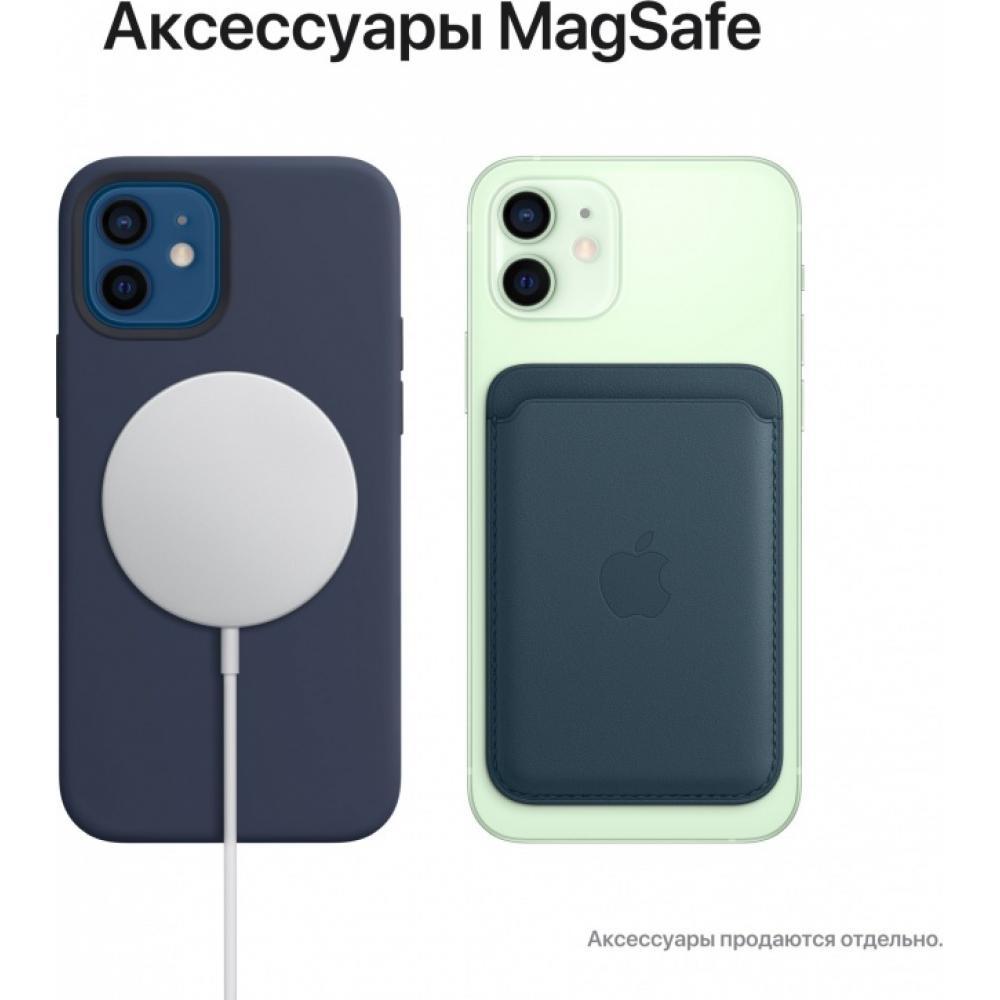 Смартфон Apple iPhone 12 128GB синий