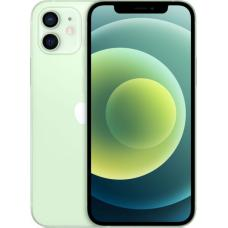 Смартфон Apple iPhone 12 256GB зелёный