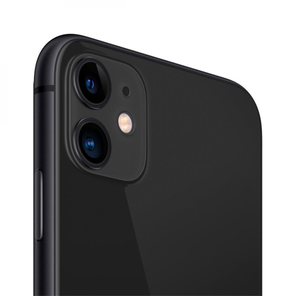Смартфон Apple iPhone 11 128GB Black