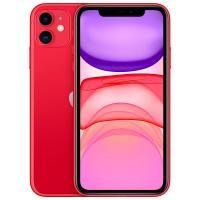 Смартфон Apple iPhone 11 128GB (PRODUCT) RED