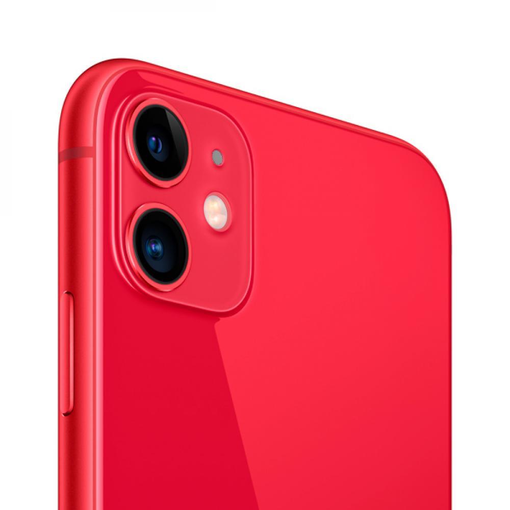 Смартфон Apple iPhone 11 256GB (PRODUCT) RED