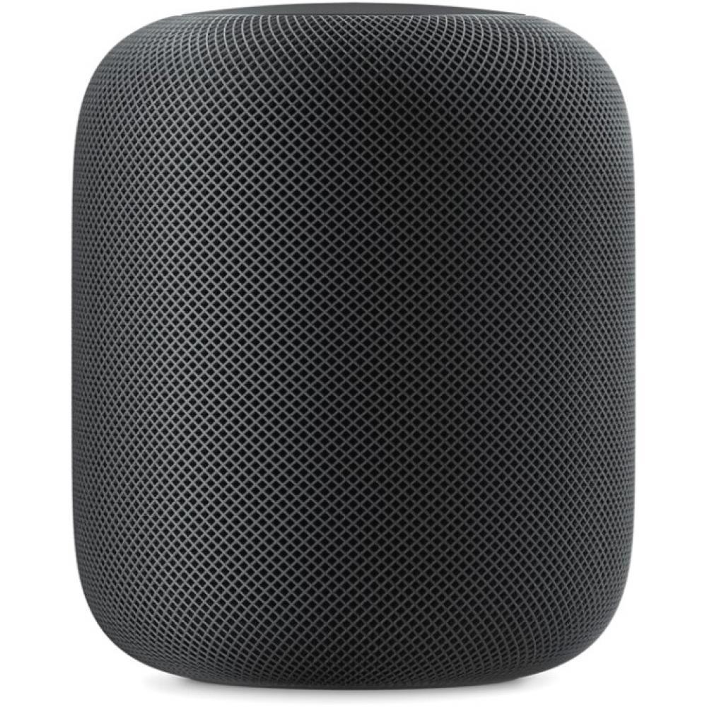 Умная колонка Apple HomePod, чёрный