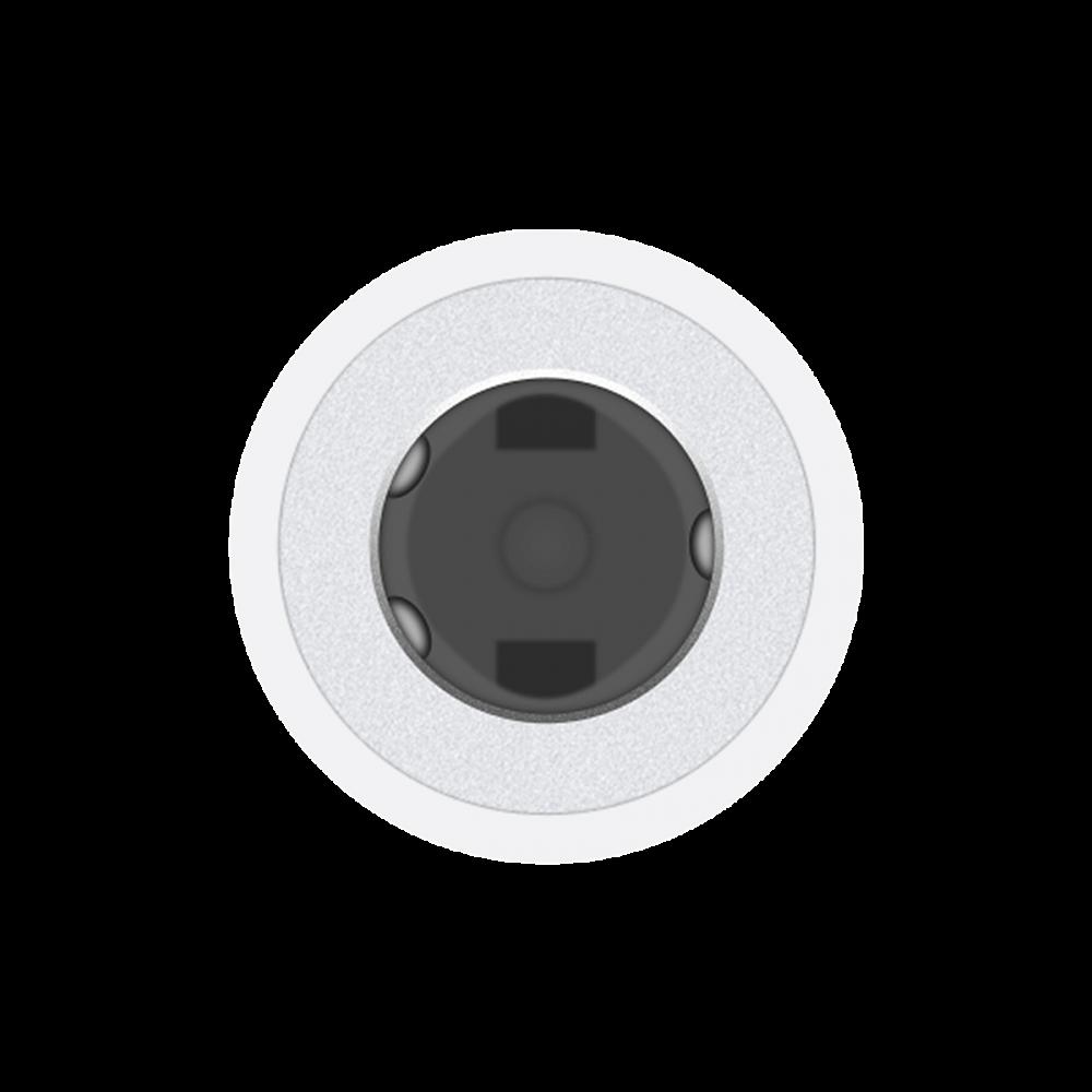 Переходник Apple Lightning на 3.5mm Jack