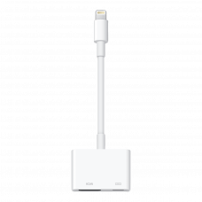 Адаптер Apple Lightning Digital AV