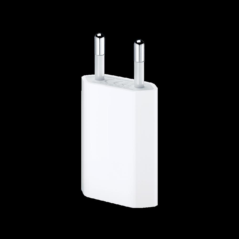 Адаптер питания Apple USB