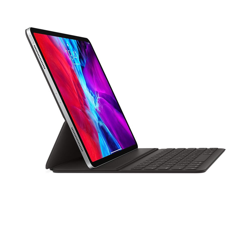 Клавиатура Smart Keyboard Folio для iPad Pro 12,9 (4-го поколения), русская раскладка