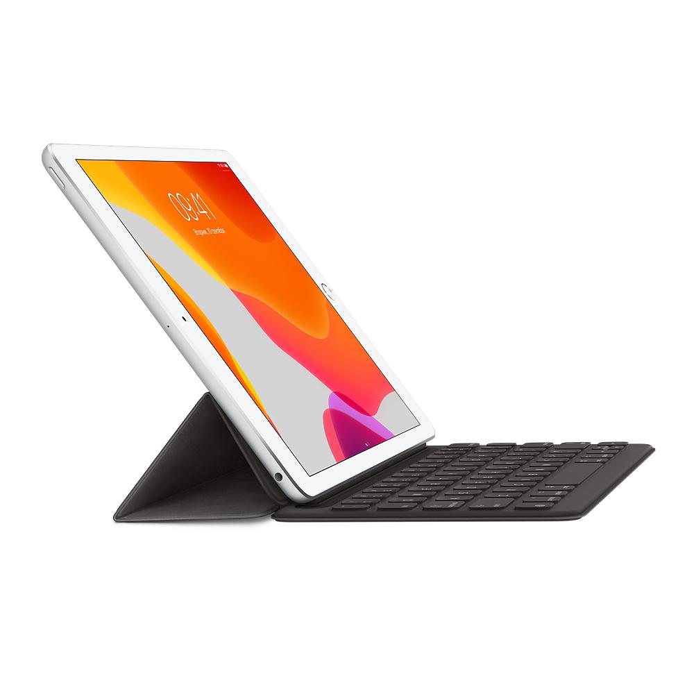 Клавиатура Smart Keyboard для iPad (7‑го поколения) и iPad Air (3‑го поколения), русская раскладка