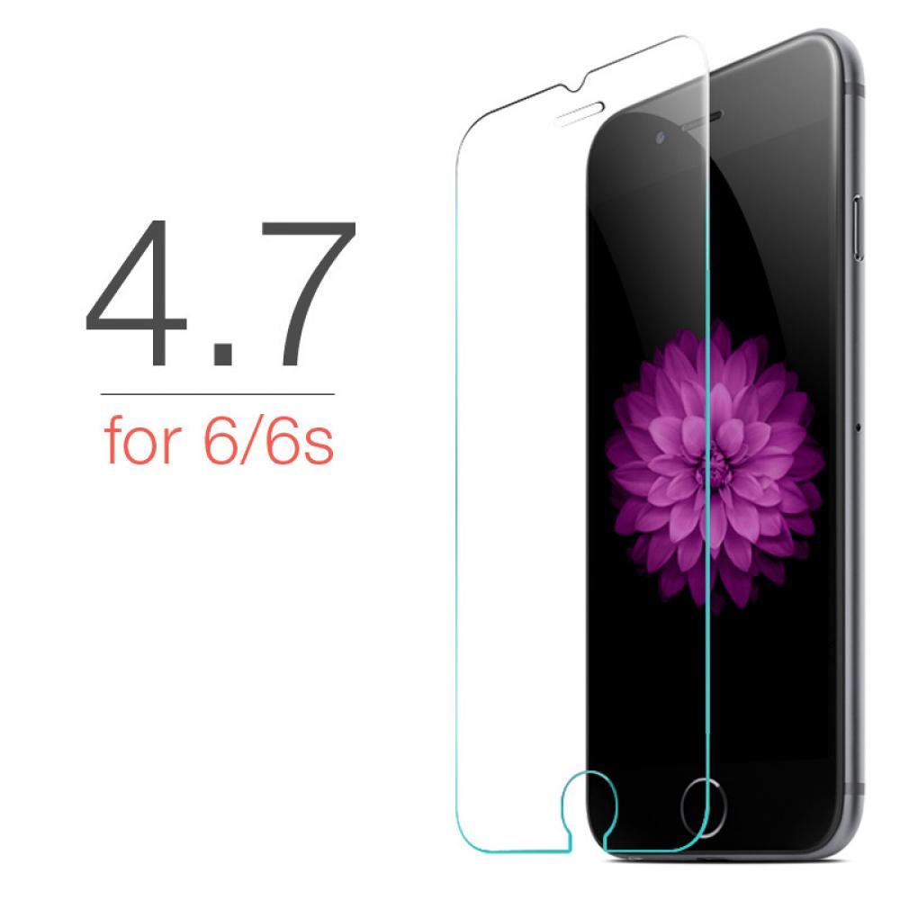 Защитные стекла для iPhone 6/6s/6sPlus/7/7Plus/8/8Plus/X