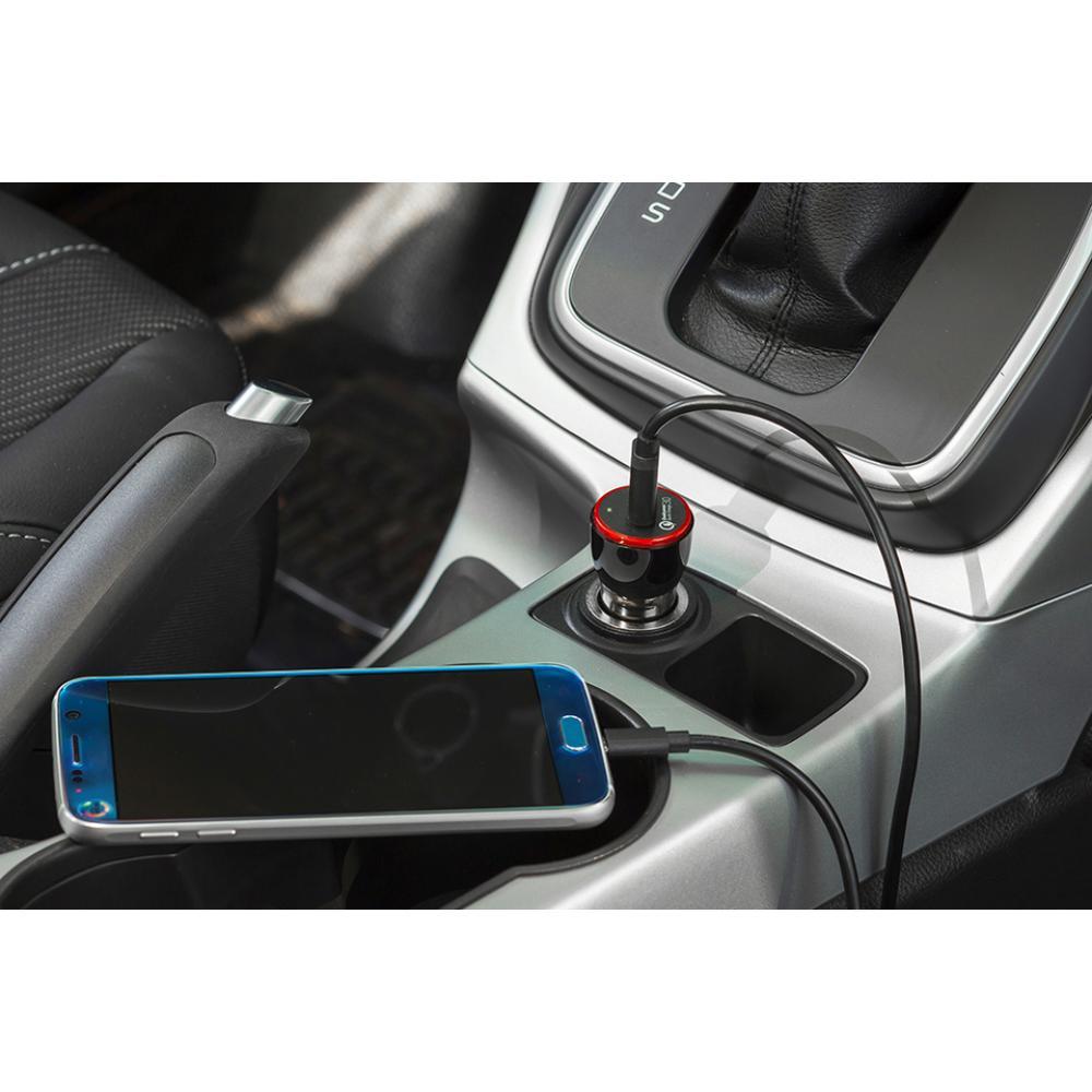 Автомобильное зарядное устройство Anker PowerDrive+ 1