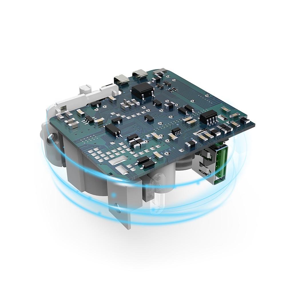 Сетевое зарядное устройство Anker PowerPort+ QC, Black