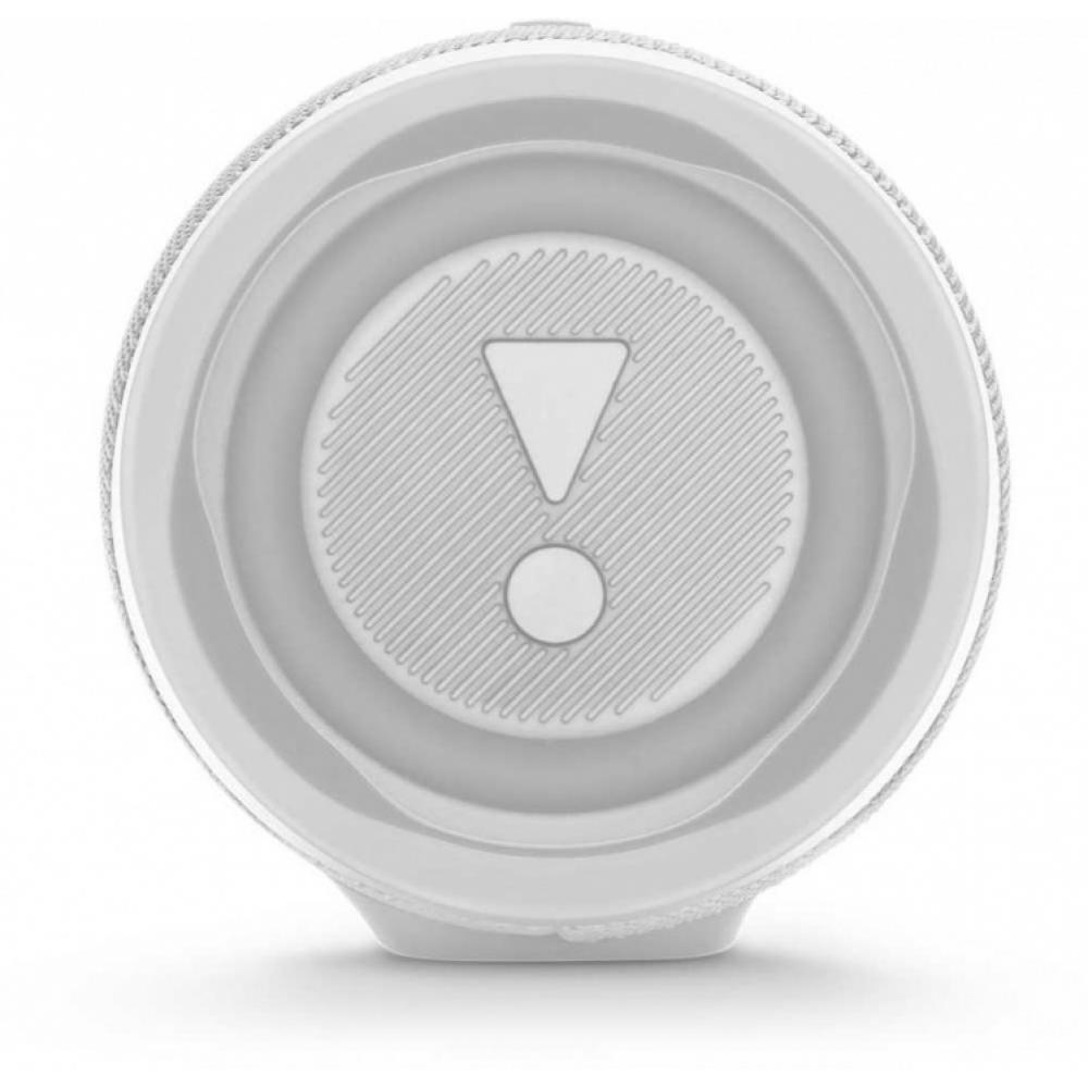 Портативная колонка JBL Charge 4, белый
