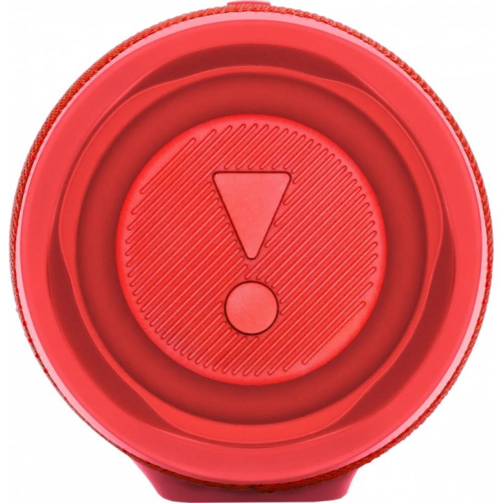 Портативная колонка JBL Charge 4, красный