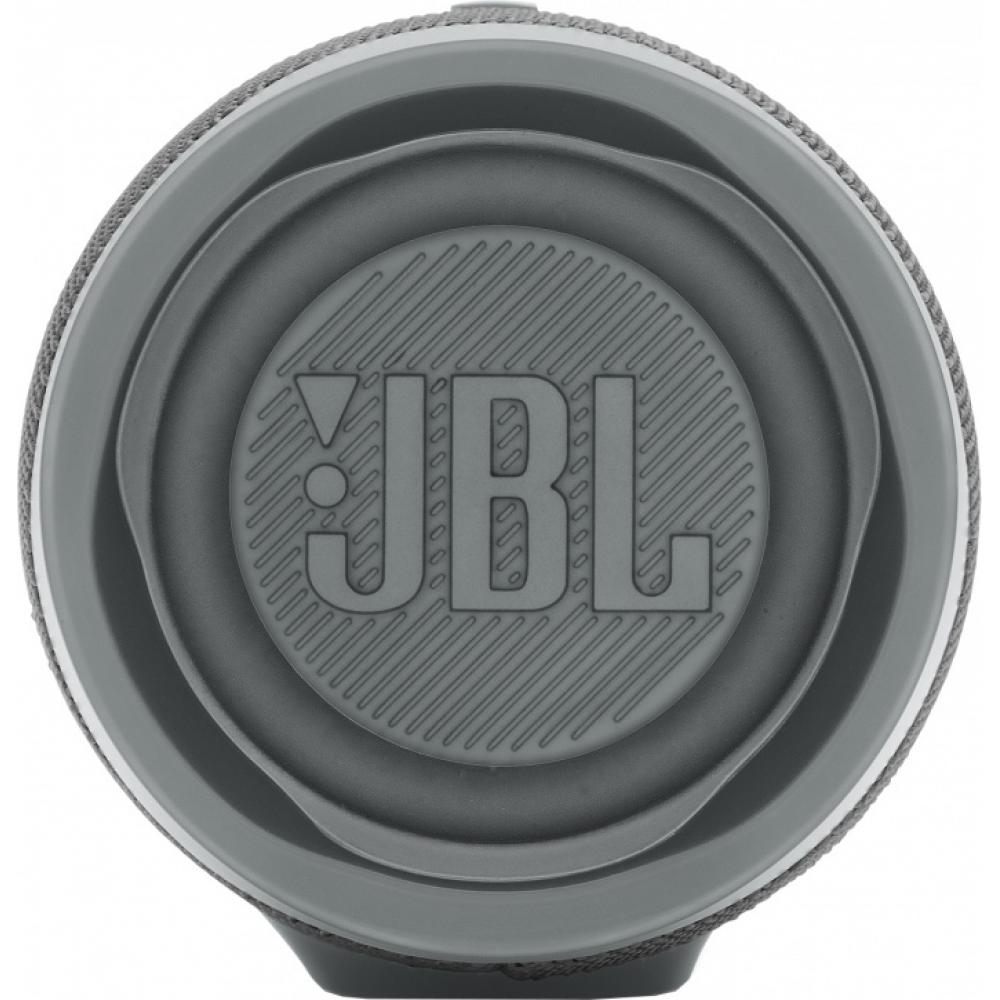 Портативная колонка JBL Charge 4, серый