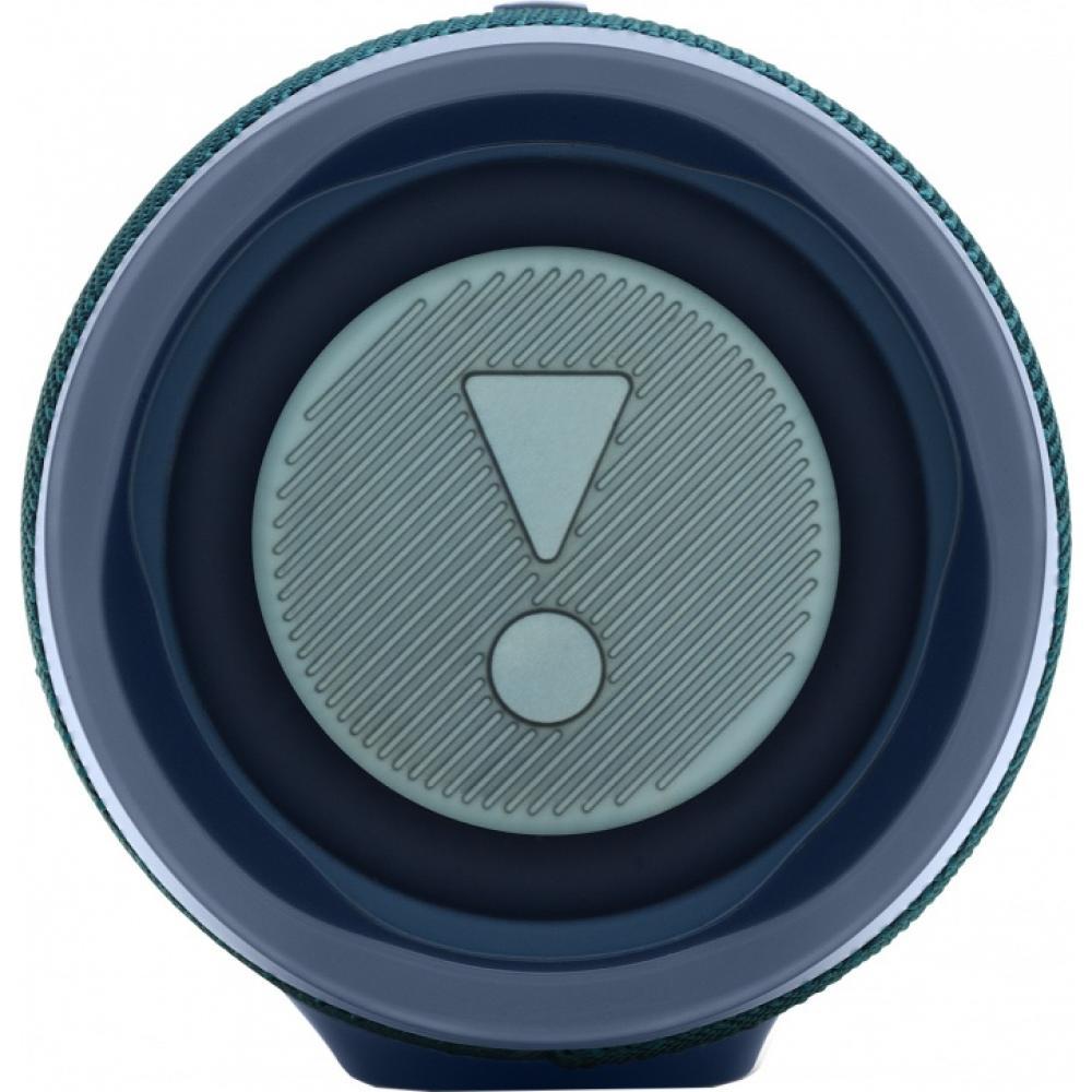 Портативная колонка JBL Charge 4, синий