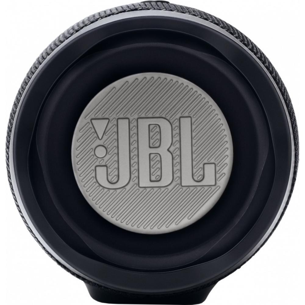 Портативная колонка JBL Charge 4, черный