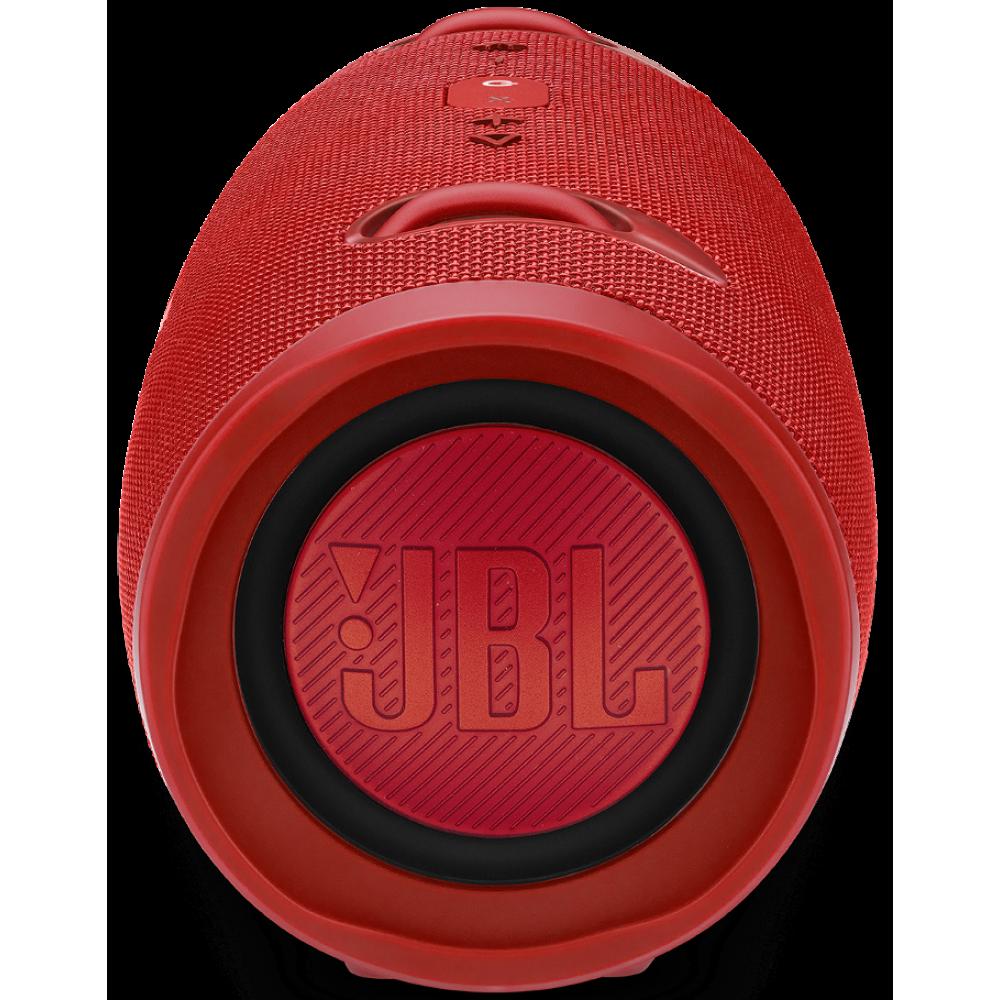 Портативная колонка JBL Xtreme 2, красный