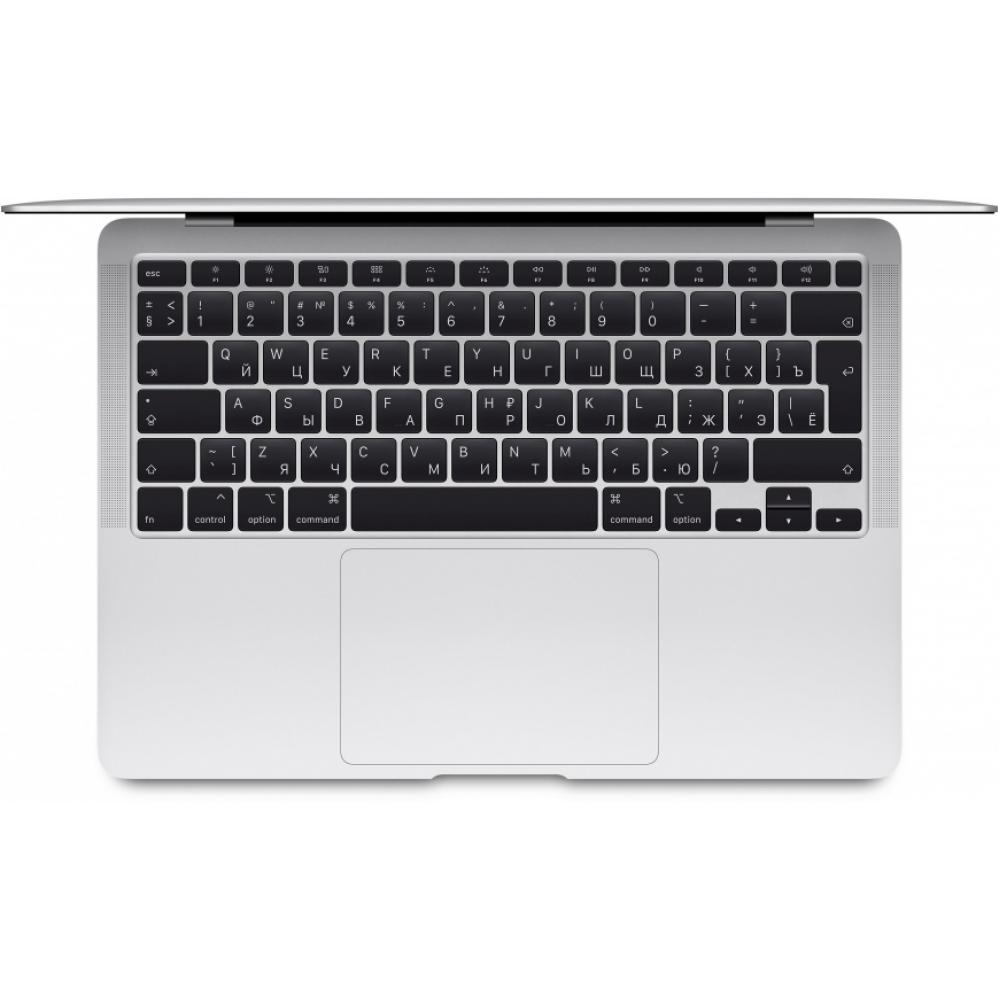 Ноутбук Apple MacBook Air 13.3 Core i5 1,1 ГГц, SSD 512GB 2020 Silver