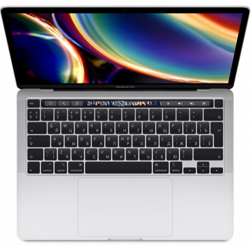 Ноутбук Apple MacBook Pro 13.3 Core i5 1,4 ГГц, SSD 256GB, 2020 Silver