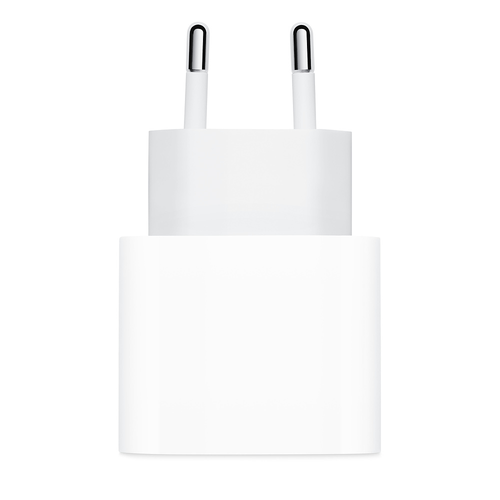 Адаптер питания Apple USB‑C мощностью 20 Вт