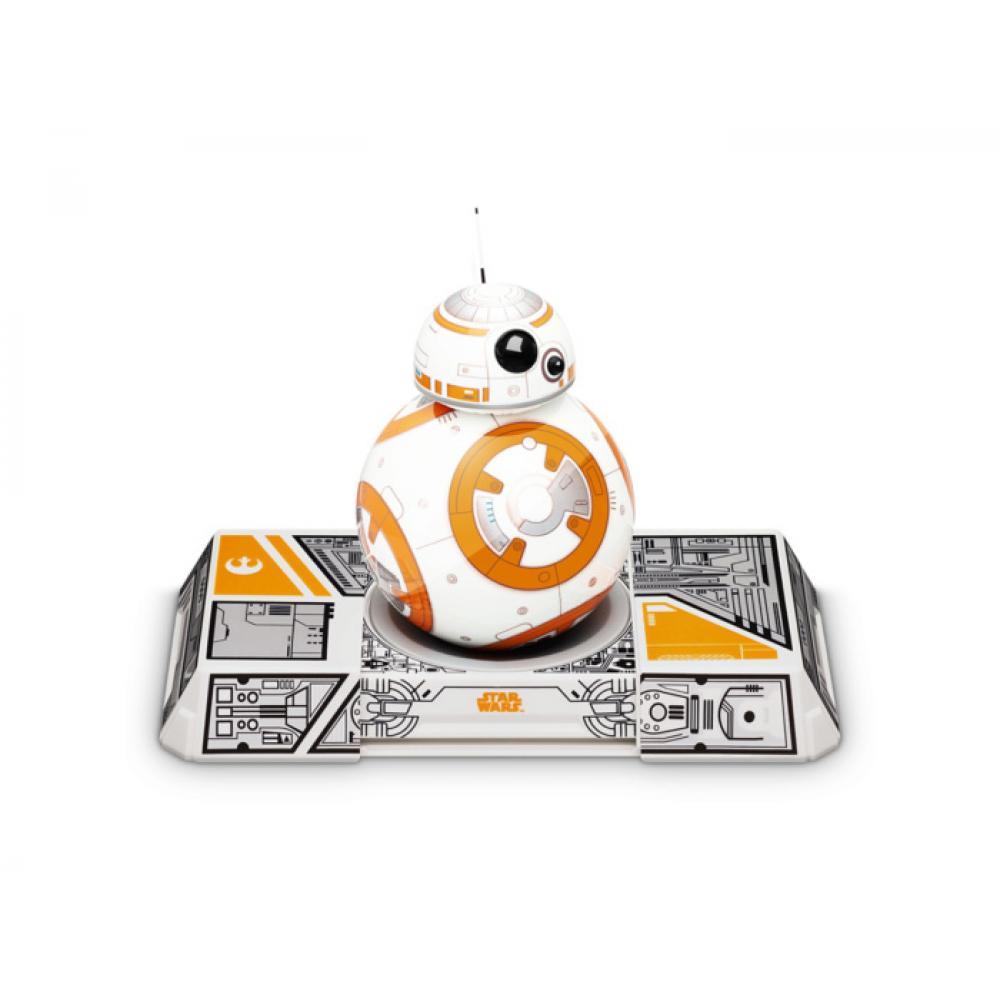 Программируемый дроид с модулем обучения Sphero BB-8