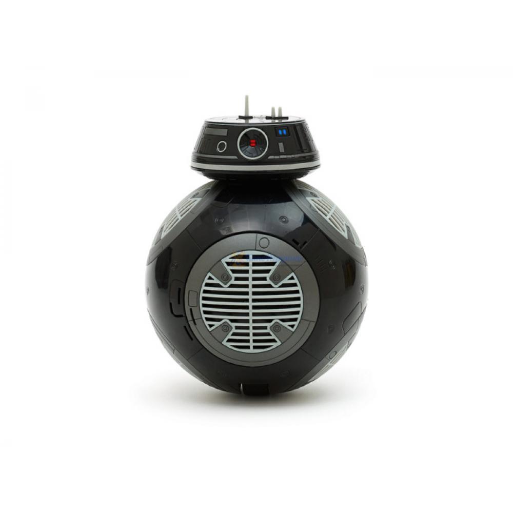 Программируемый дроид с модулем обучения Sphero BB-9E