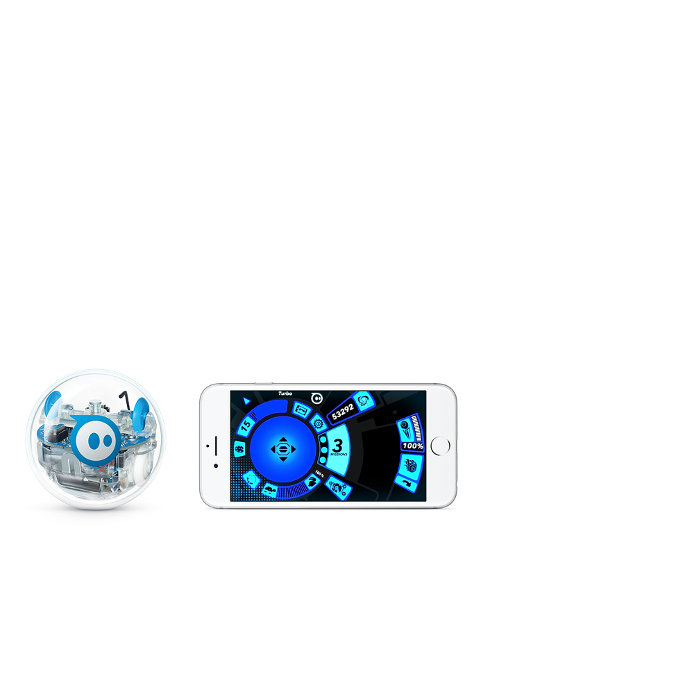 Робот-шар Sphero SPRK+