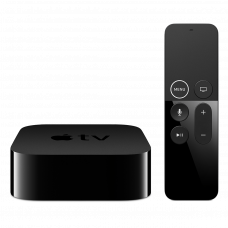 Телеприставка Apple TV 4K 32 ГБ