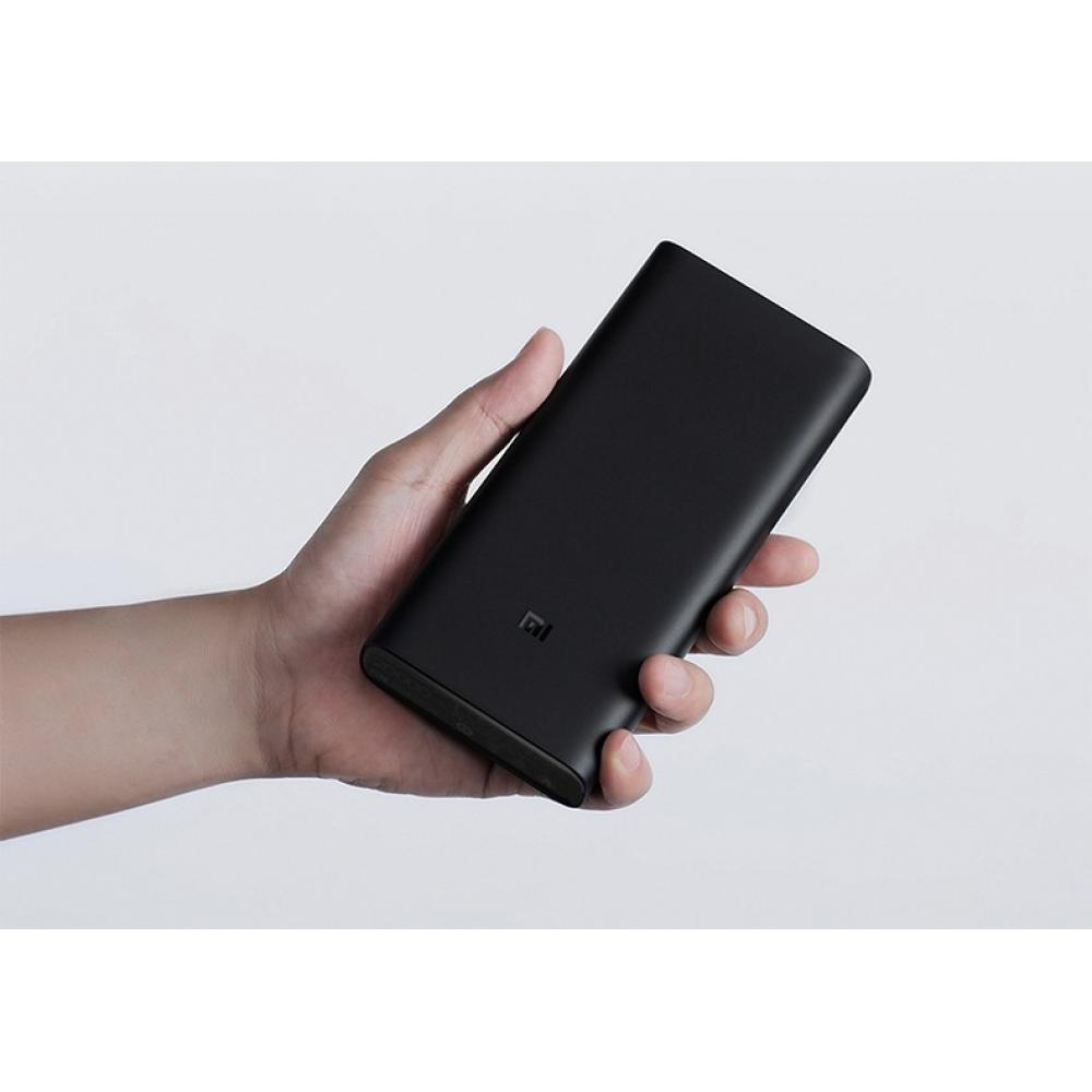 Внешний аккумулятор Xiaomi Mi Power Bank 3 Pro 20000 mAh