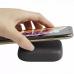 Внешний аккумулятор с беспроводной зарядкой Xiaomi Solove W5 Wireless Mobile Charging 10000 mAh Black