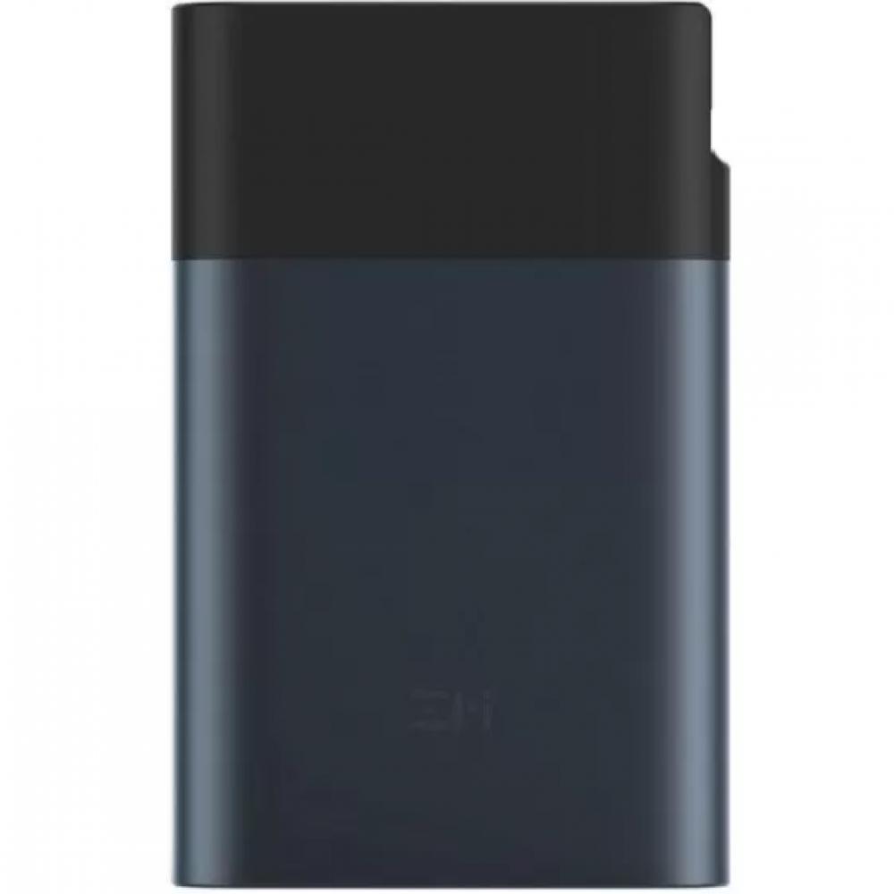 Внешний аккумулятор с 4G-модемом Xiaomi ZMI MF885 10000 mAh