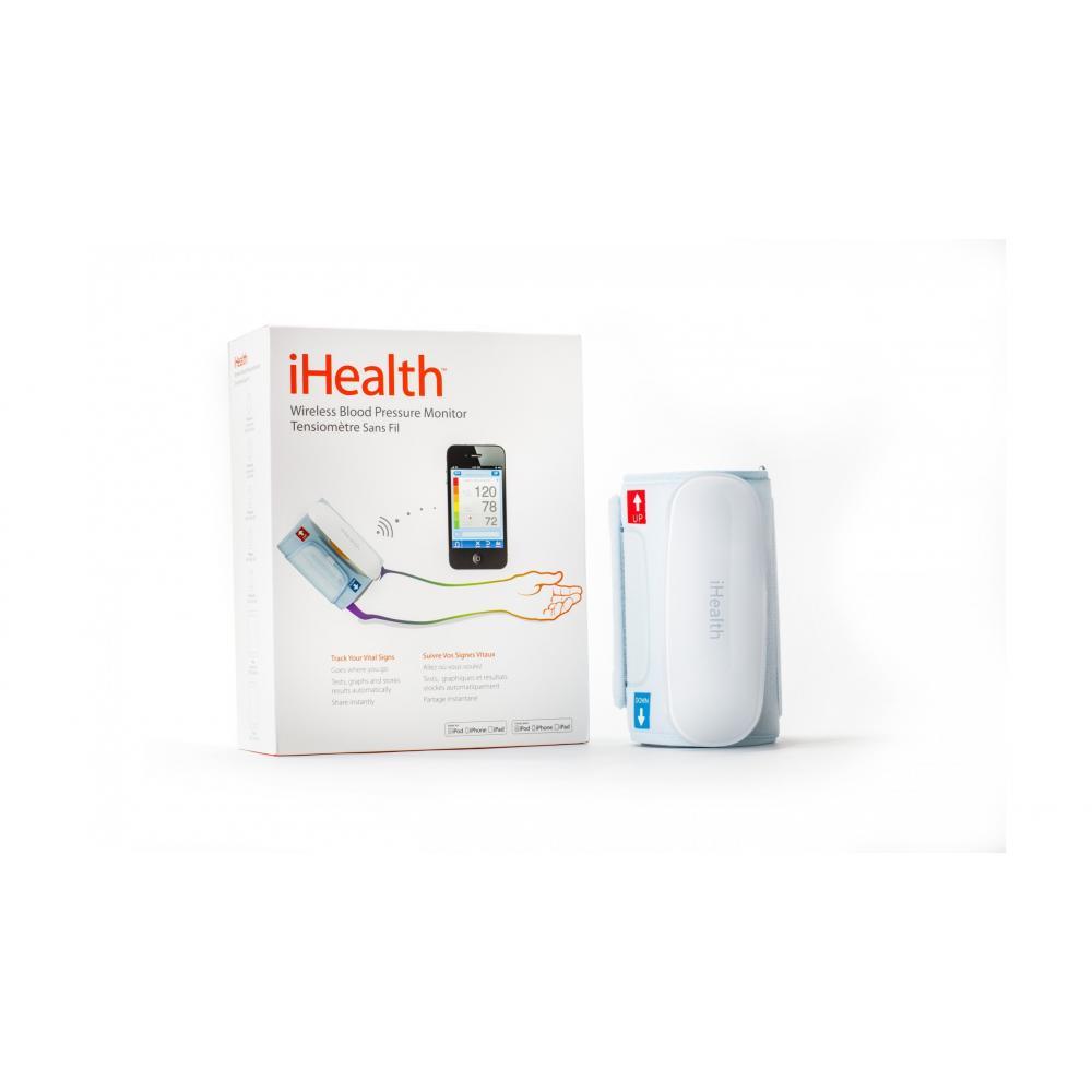 Тонометр Xiaomi iHealth BP5