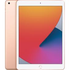 Планшет Apple iPad 10.2 Wi-Fi + Cellular 32Gb 2020 Gold