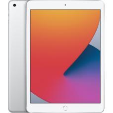 Планшет Apple iPad 10.2 Wi-Fi + Cellular 32Gb 2020 Silver