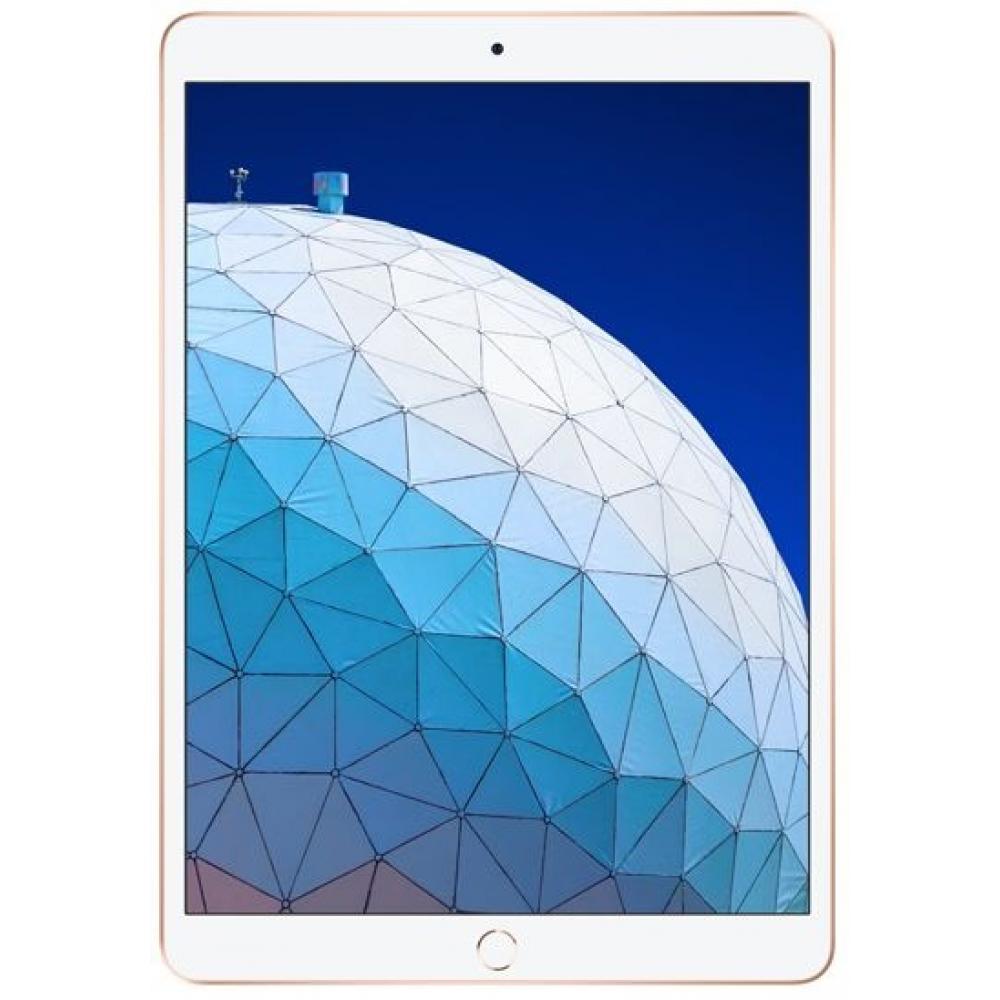 Планшет Apple iPad Air 64Gb Wi-Fi 2019 Gold