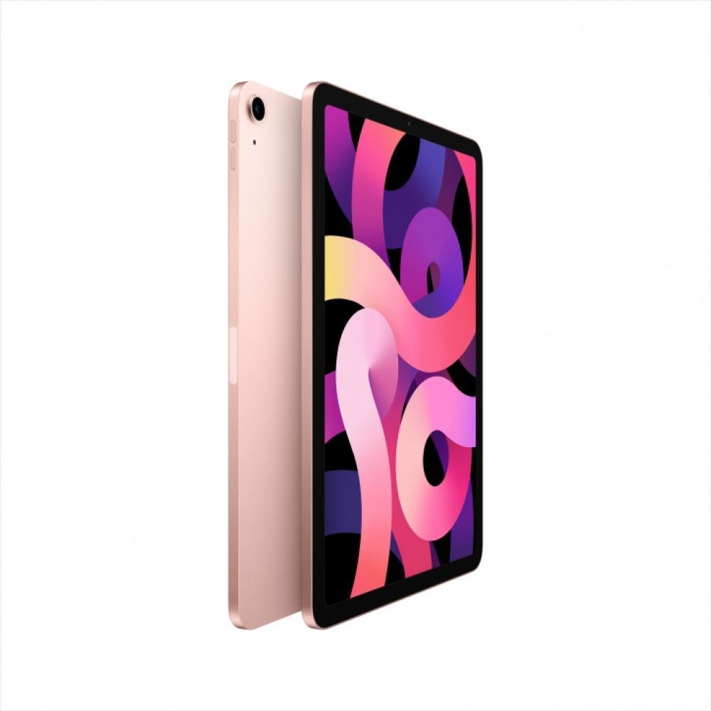 Планшет Apple iPad Air Wi-Fi + Cellular 256Gb 2020 Rose Gold
