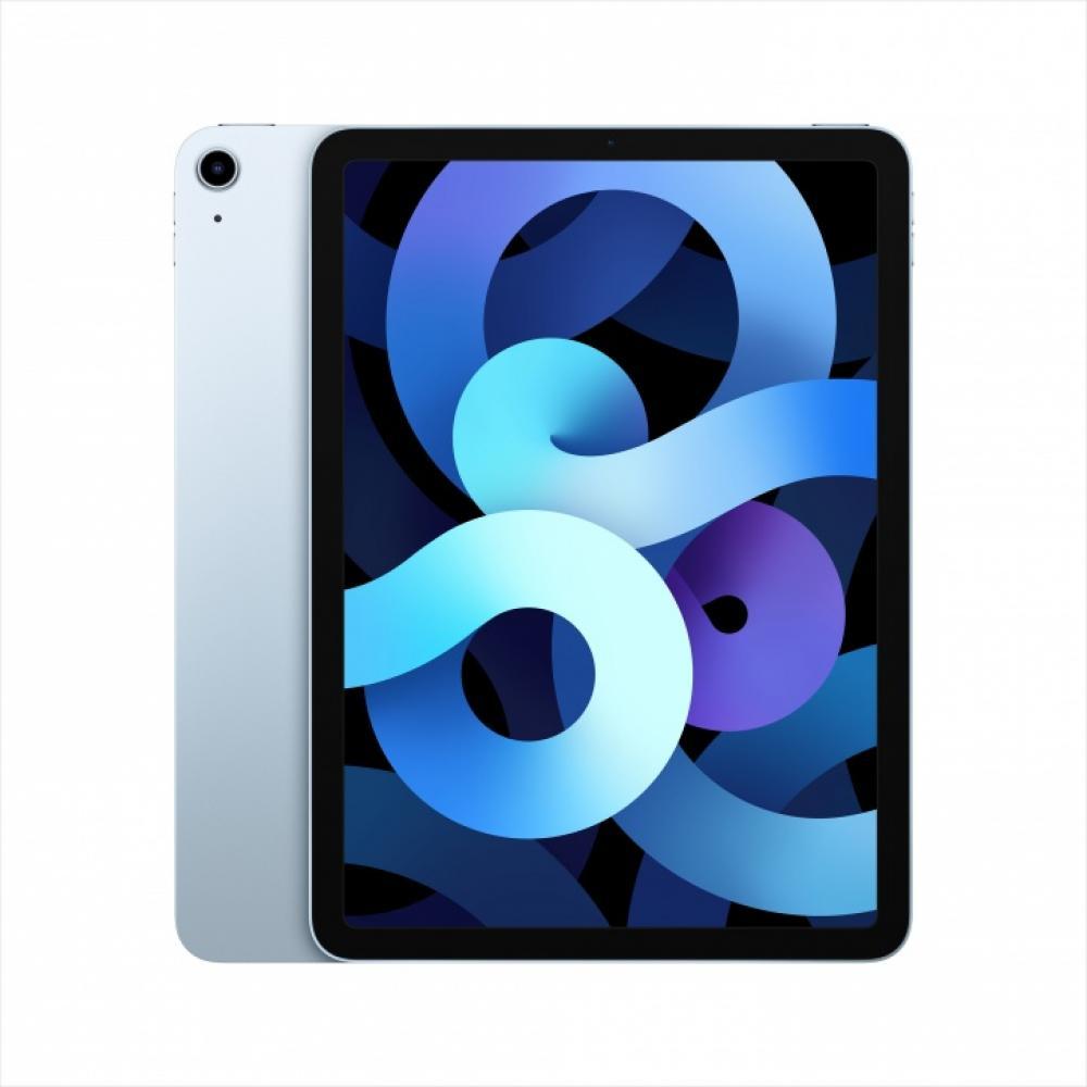 Планшет Apple iPad Air Wi-Fi + Cellular 64Gb 2020 Sky Blue