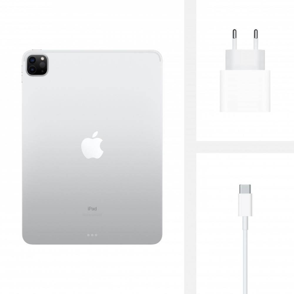 Планшет Apple iPad Pro 11 Wi-Fi 256Gb 2020 Silver